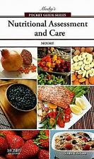 Nursing Pocket Guides: Mosby's Pocket Guide to Nutritional Assessment and...