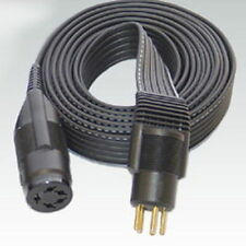 New STAX SRE-725 2.5M Extension Cable (5pin PRO only) for STAX EARSPEAKERS