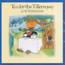 CAT STEVENS - Tea For The Tillerman - CD NEU - Father And Son