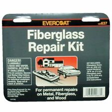 Evercoat 637 Fiberglass Repair Kit 8oz