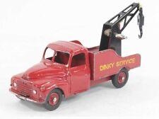 1 / 43 ème DINKY TOYS CITROEN U53 DEPANNAGE / jouet ancien