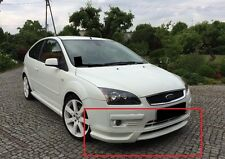 FORD FOCUS 2 MK2 2004 - 2007 FULL BODY KIT 3 OR 5 DOORS