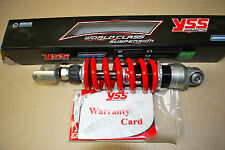 KAWASAKI GPZ500S REAR SHOCK ABSORBER NITROGEN GAS ADJUSTABLE 2 YEAR WARRANTY
