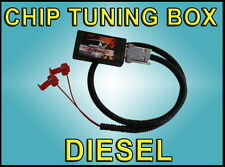 Chip Tuning  Box FORD TRANSIT 2.5TD 74kW 100PS Performance Chiptuning PowerBox
