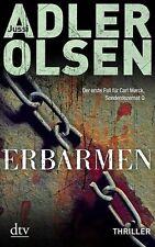 ERBARMEN VON JUSSI ADLER OLSEN (2011, Taschenbuch)