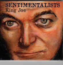 (EV245) Sentimentalists, King Joe - 2013 sealed CD