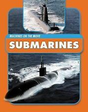 Submarines (Machines on the Move)