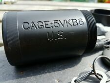 ULTIMATE EDC CAPSULE from CountyComm - Waterproof Survival Gear/Kit Holder SERE