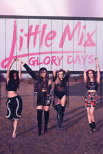 Little Mix Poster - Glory Days - New Little Mix Music poster LP2089