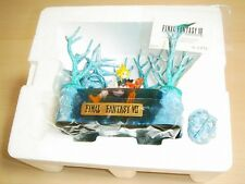 FINAL FANTASY 7 VII Cold Cast Collection FORGOTTEN CITY