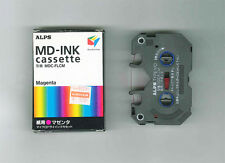 ALPS Ink Cartridge MDC-FLCM Magenta for MD 5500 5000 1300 1000 Printer