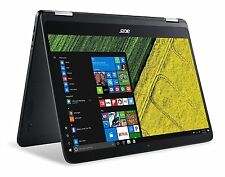 NEW Acer Spin 7 SP714-51-M4YD Tablet Notebook PC Comptuer Laptop i7 256GB SSD