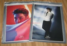 LAY EXO LOSE CONTROL SMTOWN COEX Artium SUM OFFICIAL GOODS A4 PHOTO A+B SEALED