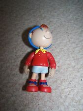 Jointed Noddy Figure.