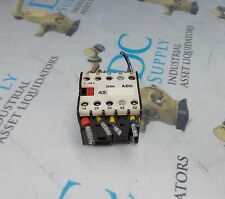 AEG IEC 947-5 VDE 0660 230-400 V 16 A MINI RELAY