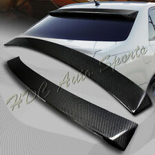 For 2001-2005 Lexus IS300 Carbon Fiber Rear Roof Window Spoiler Wing VIP Style