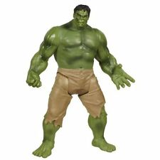 "Marvel The Avengers Movie Series Hulk 8"" Action Figure by Hasbro 2012 Ages 4+"