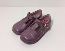 New Startrite Pink Patent First Walking Buckle Shoes Size 6.5G(RRP£38) Clarks 7G