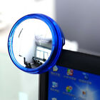 iViEWMIRROR Computer Monitor Cubicle Rear View Rearview Mirror New