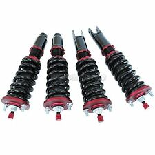 Cxracing Front 12kg Coilover Suspension Kit For 96-00 97 98 99 Honda Civic EK
