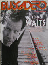BUSCADERO 201 1999 Tom Waits Petty Bad Company David Sylvian Stevie Ray Vaughan