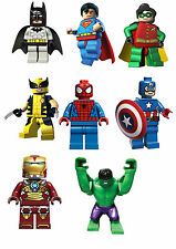t shirt transfers Paw patrol . iron on  set of Lego batman characters