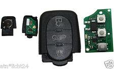 Schlüssel Fernbedienung Klappschlüssel Sendeeinheit 8Z0 837 231 D A3 A4 A6 A8