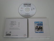 OMEGA/TIME ROBBER (SOUND SOLUTIONS 2113002) CD ALBUM