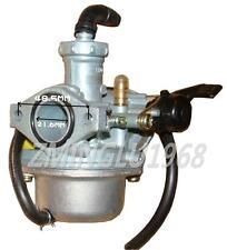 Carburetor Honda XR70 XR70R Intake 22mm Carb