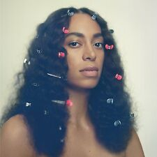 SOLANGE - A SEAT AT THE TABLE   CD NEU