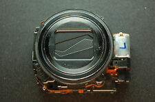 Nikon COOLPIX  S9200 SLENS ZOOM UNIT ASSEMBLY PART. NIKKOR ED Glass Black A0191