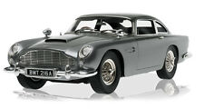 James Bond 007 Aston Martin DB5 1:8 Eaglemoss, not built