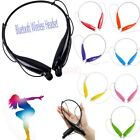 Wireless Bluetooth Headphone Sport Stereo Headset Earphone Handfree Universal