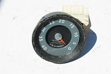 Original Chris Craft Tach with Hour Meter