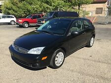 Ford: Focus 3dr Cpe ZX3