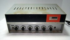 Bogen Model CHB 50 Tube Amplifier No. 2