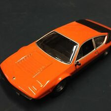 LAMBORGHINI URRACO 1/43 - VOITURE MINIATURE DE COLLECTION - SPORT CARS  IXO