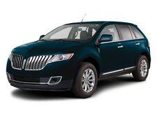 Lincoln : MKX AWD-Navigati