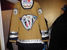 Koho Nashville Predators Alternate Third Throwback Hockey Starter Jersey XL