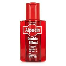 Alpecin Double Effect Shampoo 200ml - Free shipping to the USA