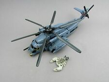 Transformers Movie Blackout Complete 2007 Voyager Helicopter Hasbro