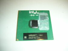 Cpu Intel Celeron SL4P3 733/128/66/1,7v socket 370