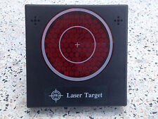 Laser Target for Tactical Training