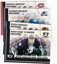 03-04 2003-04 PACIFIC HEADS UP STONEWALLERS - FINISH YOUR SET LOW SHIPPING RATE