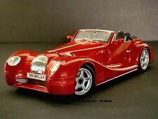 1:18 MORGAN Areo 8 Super Sports Collection Die-cast Model Vehicle