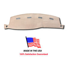 2003-2005 Dodge Ram Pick-Up Dash Cover Tan Carpet DO1-8 Made in the USA