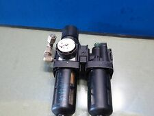 WILKERSON MORI SEIKI CNC AIR FILTER REGULATOR
