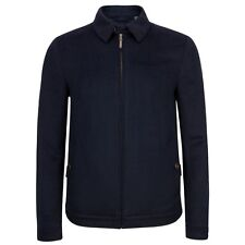 Ted Baker - Maxwell Navy Coat - Size XL - *BRAND NEW WITH TAGS* RRP £179