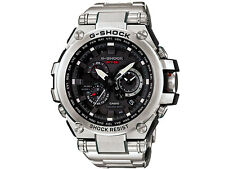 CASIO MTG-S1000D-1AJF G-SHOCK MT-G TOUGH SOLAR RADIO WATCH JAPAN MTG-S1000D-1A