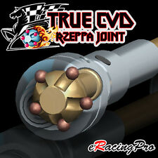 RZEPPA JOINT TRUE CVD AXLE DRIVE SHAFT Fits SAVAGE 21 25 4.6